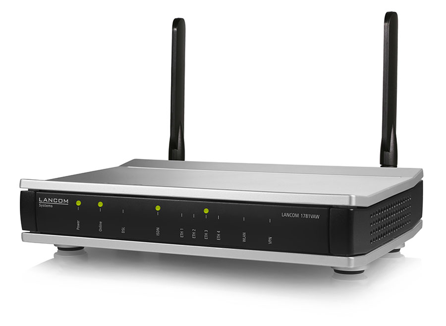 LANCOM Multi Site Router 1781VAW