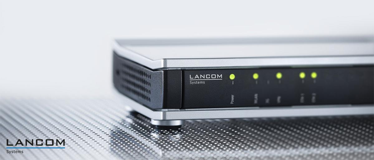 LANCOM Router München