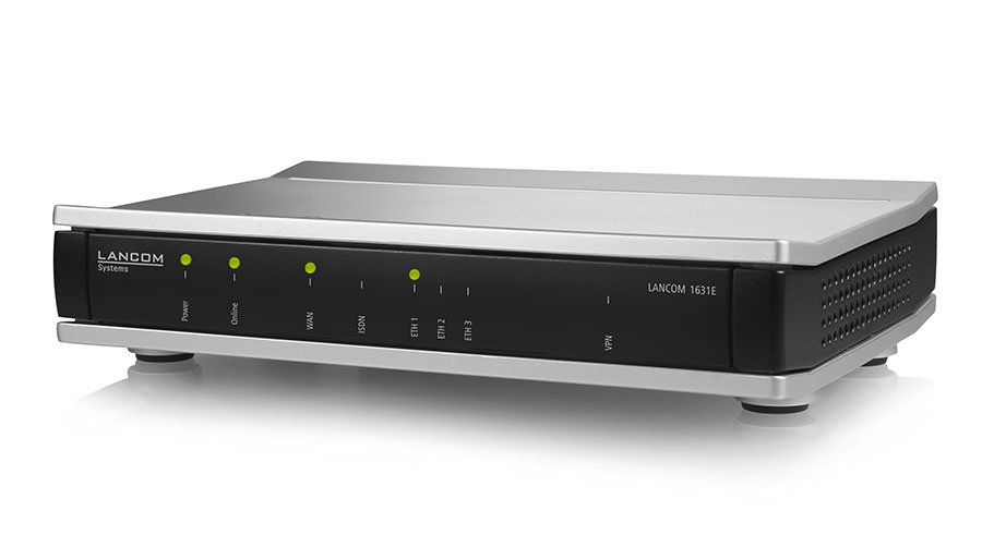 LANCOM Single Site Router 1631E