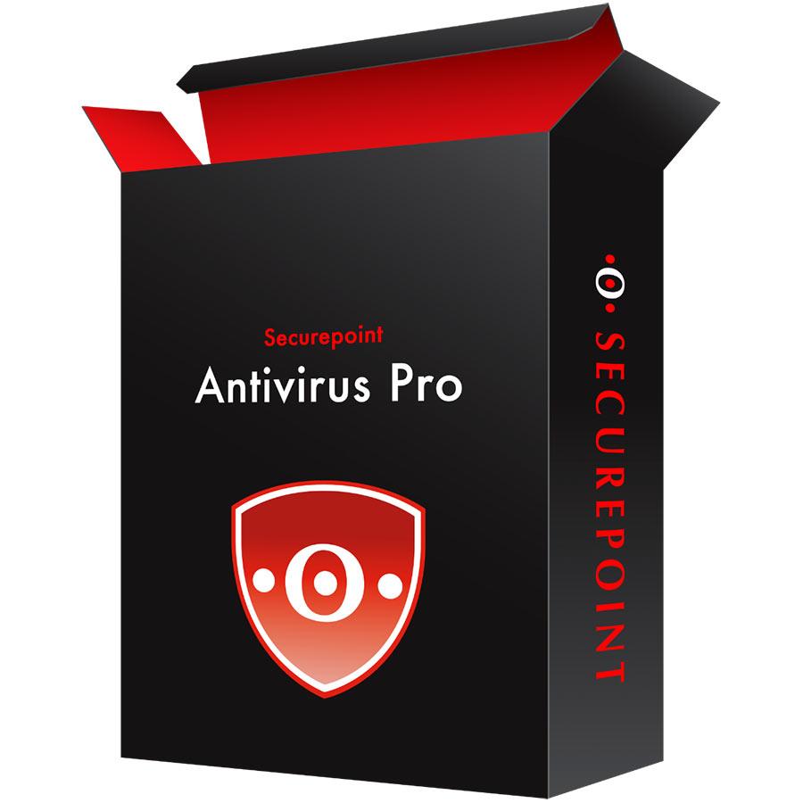 Securepoint Antivirus Pro