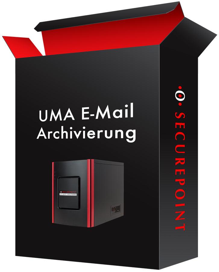 Securepoint UMA Paket