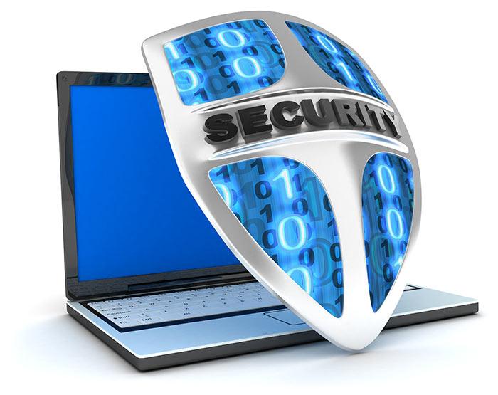 Virenschutz für Unternehmen