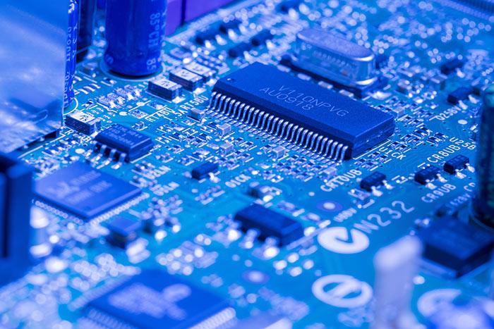 Informationstechnologie aus einer Hand
